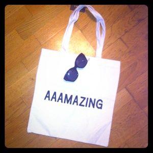 Aaaaaaamazing Tote!