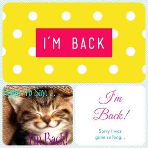 IM BACK!!!!