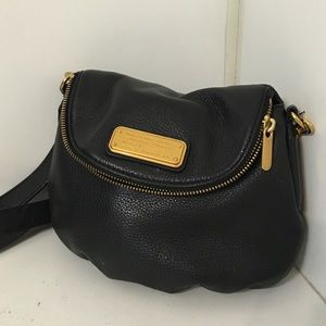 Marc by Marc Jacobs new q mini Natasha