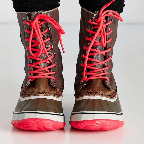 sorel shoes free people 1964 premium cvs boots poshmark