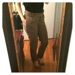 Urban Tweed Dress Pants
