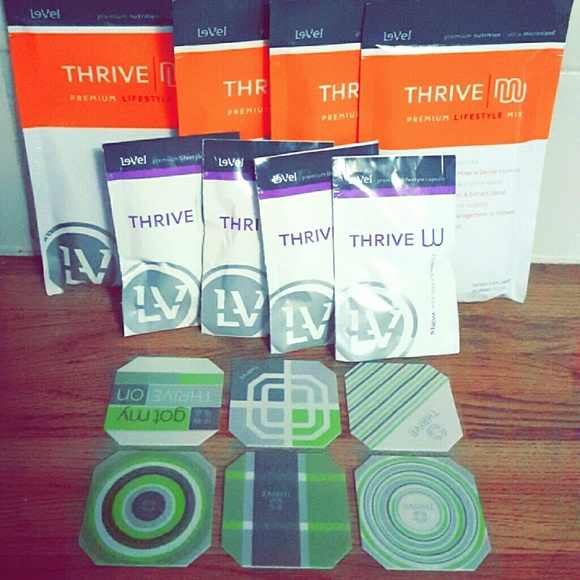 Other Thrive Level 6 Day Trial Poshmark
