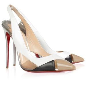 33% off Christian Louboutin Shoes - Christian Louboutin Lola ...