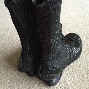 85e00d6de2befc ... Nike Shoes - Shox Q-Vida Lightweight Nike Boot ...