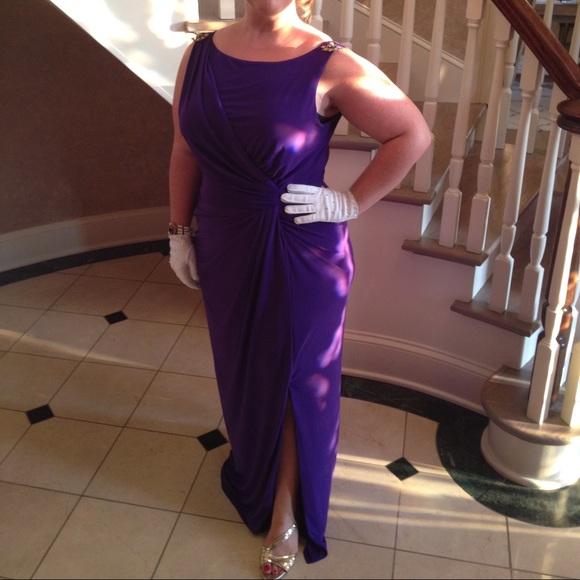 Ralph Lauren Dresses & Skirts - Floor length gown