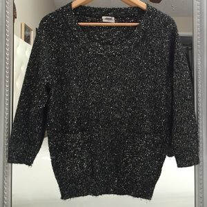 ⚡️SALE⚡️ Madewell Wallace pockets sweater-top