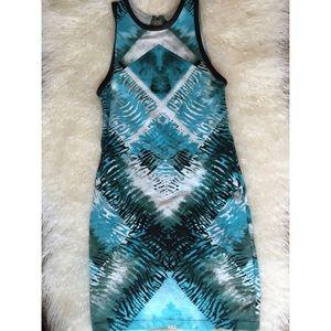 Motel rock mini dress