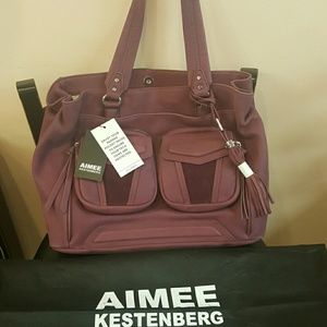 Aimee Kestenberg Handbags - 🔴REDUCED🔴Aimee Kestenberg Tote