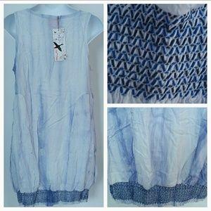 Dresses - SALE - Tie Dye Dress NWT