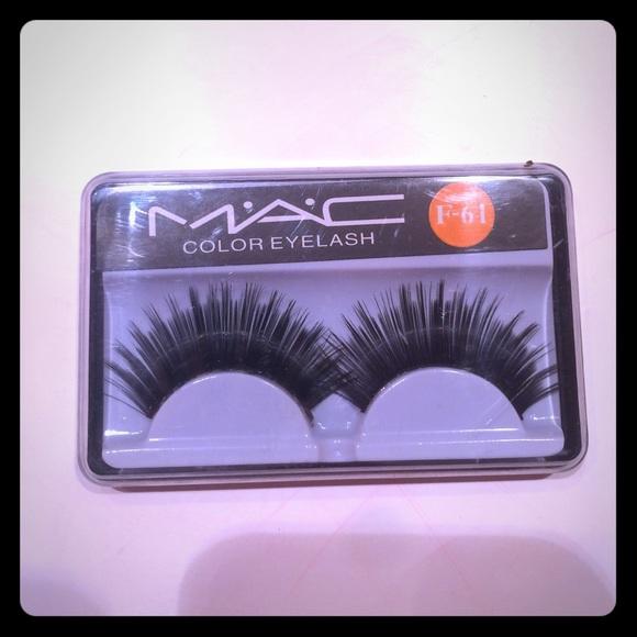 MAC Cosmetics Other - M•A•C false lashes