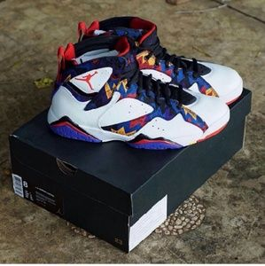 Shoes - Jordan retro 7s