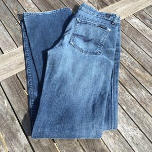 7 for all mankind Kimmie Jeans 28