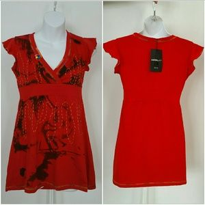 Urban Chic top NWT