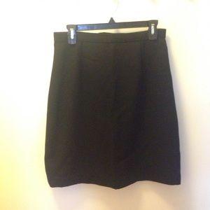 Dresses & Skirts - Black Skirt , M