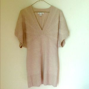 Banana Republic Wool Sweater Dress