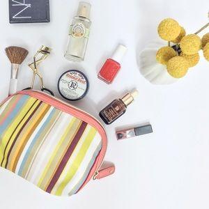Missoni for Target Handbags - HP❤️Missoni x Target Striped Cosmetic Bag