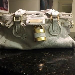 HOLD Chloe paddington satchel