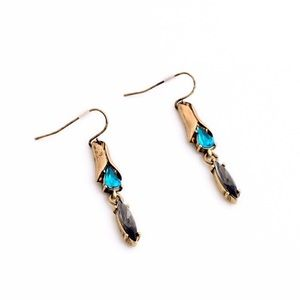Jewelry - Vintage drop earrings
