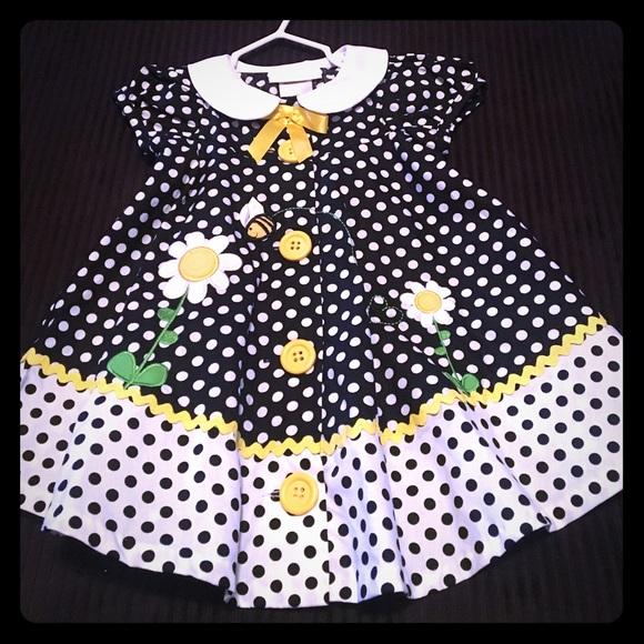 4f0487a003e4 Bonnie baby Dresses
