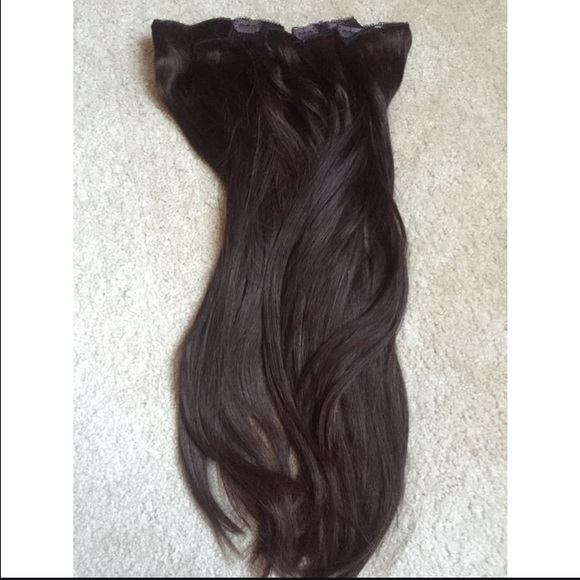 Foxy Locks Other Superior 20 230g Hair Extensions Cocoa Poshmark