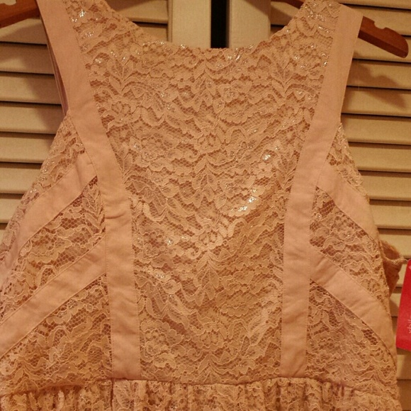 Xhilaration Dresses - Lace Dress