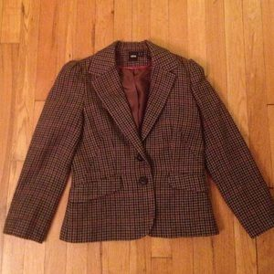 Asos tweed jacket