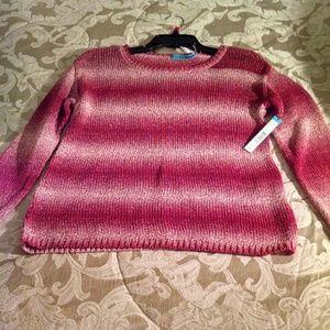 Alice + Olivia Sweaters - Alice + Olivia ombre sweater