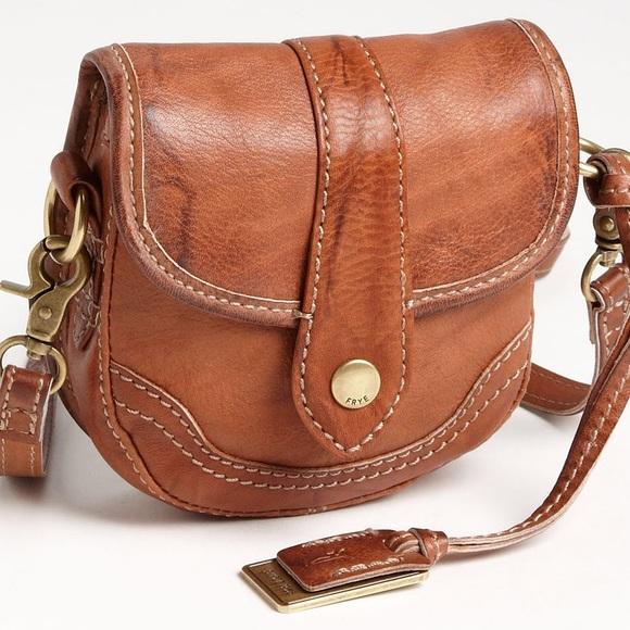 be704a5268 Frye Handbags -  sale  Frye Campus Mini Crossbody