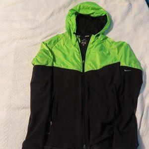Medium Nike Windbreaker Jacket