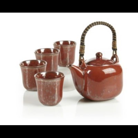 99 off teavana accessories teavana teapots from brittany 39 s closet on poshmark - Teavana teapot ...