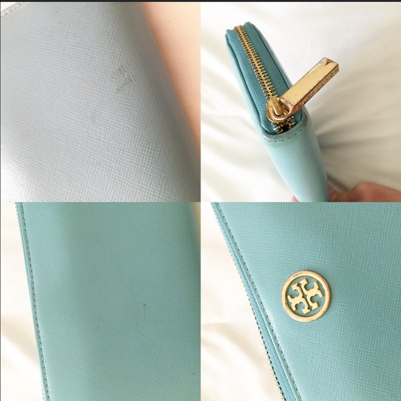Tory Burch Bags - Tory Burch Robinson Wallet