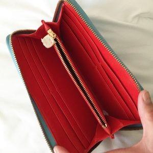Tory Burch Bags - Tory Burch Robinson Wallet