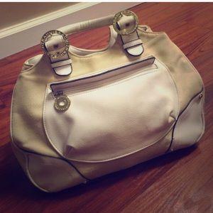 Snob essentials Isaac Mizrahi bag