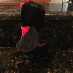 TY Other - TY Fortune beanie baby in ladybug costume 062c78485680