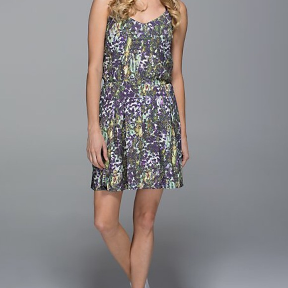 d3d01d0206f lululemon athletica Dresses   Skirts - Lululemon dress. City summer dress