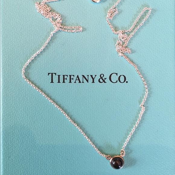 61102f50c97 Elsa Peretti for Tiffany   Co. pendant. M 56bb7b72620ff79741004ee8