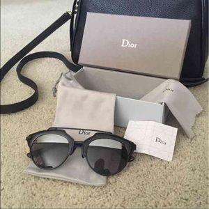 1370055d4c Fake Dior Soreal Sunglasses - Bitterroot Public Library