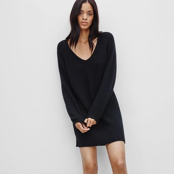 ee3eee8878b Wilfred Free Grace Sweater Dress