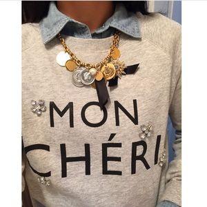 Mon Chéri Sweatshirt