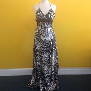 Dresses & Skirts - Beata Studio cross-back. Size 13