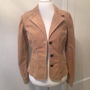 ABS Allen Schwartz Jackets & Blazers - 🎉HP🎉🆕 ABS Allen Schwartz Corduroy Jacket