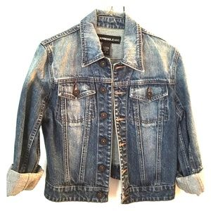 Added new pic of Jean Jacket