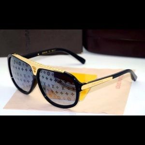 ea2db12d20d Authentic Louis Vuitton Sunglasses