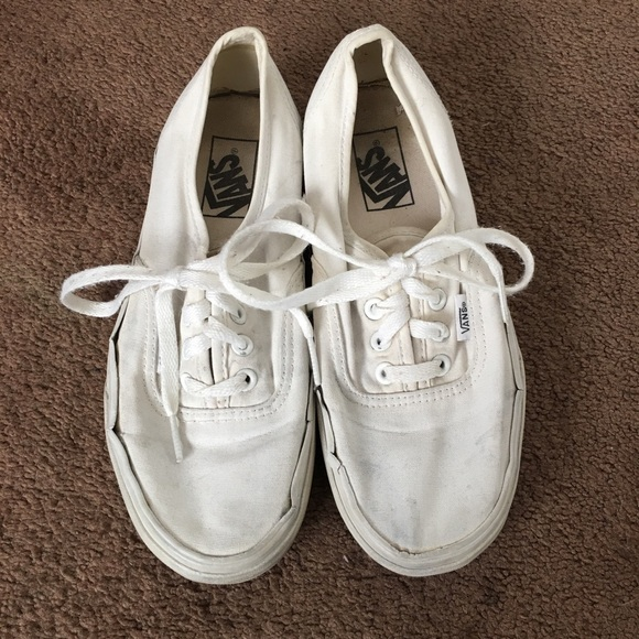fbb8c09239 Used white vans. M 56bba68f291a35971c00965a