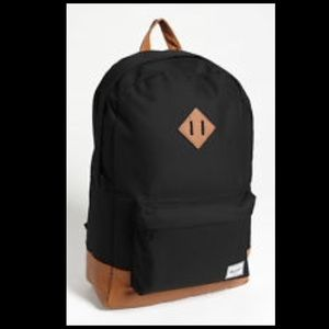 Herschel Supply Company Handbags - New Herschel Supply Co 'Heritage' leather backpack