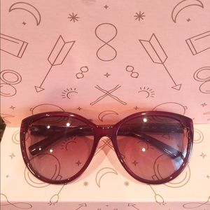Valentino Accessories - ✨REDUCED✨ Valentino Sunglasses