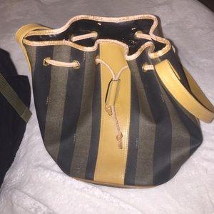 d83b487624dc FENDI Bags - Fendi bucket bag