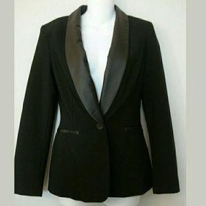 Jackets & Blazers - Tuxedo Blazer