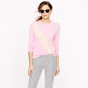 J. Crew Sweaters - J.Crew collection cashmere featherweight