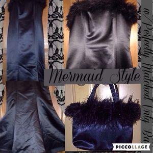 Dress & Bag BundleFor AMAZING PRICE